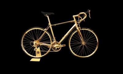 BicicletaDeOuroGoldgenie