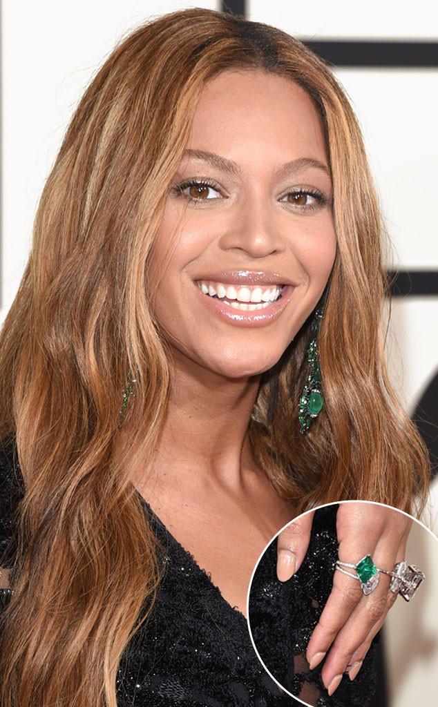 Grammy2015Beyoncé