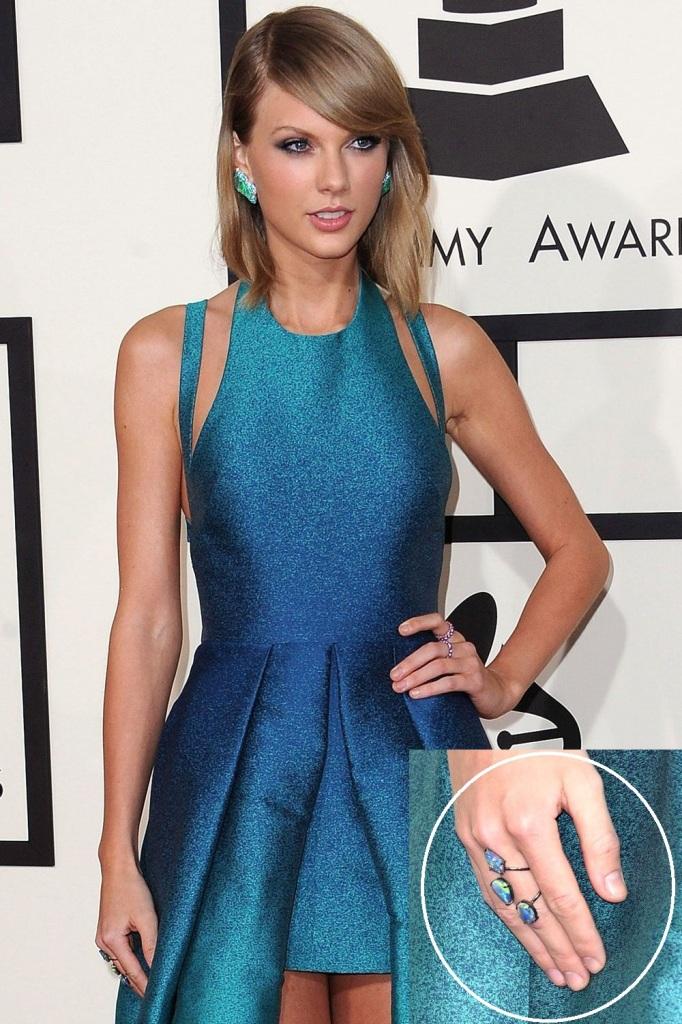 Grammy2015TaylorSwift