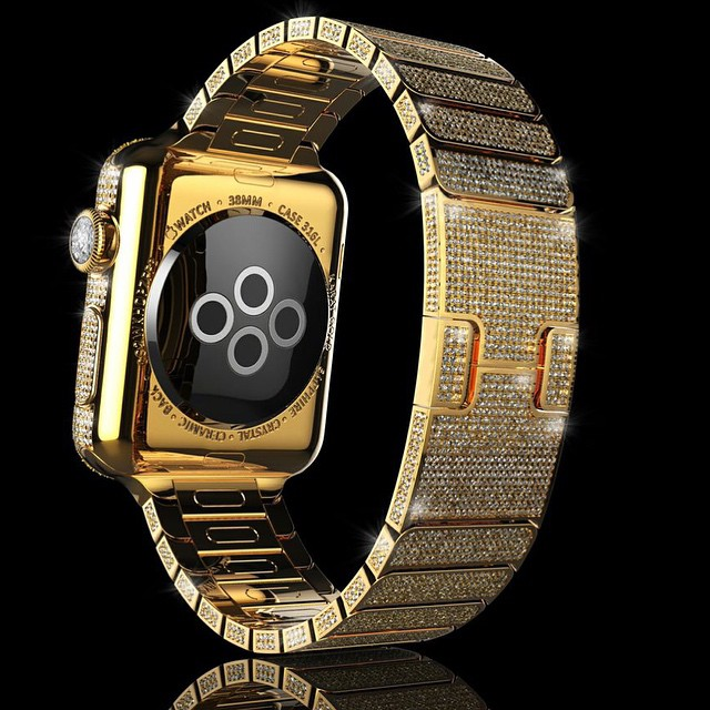 AppleWatchesGoldgenieSpcetrum