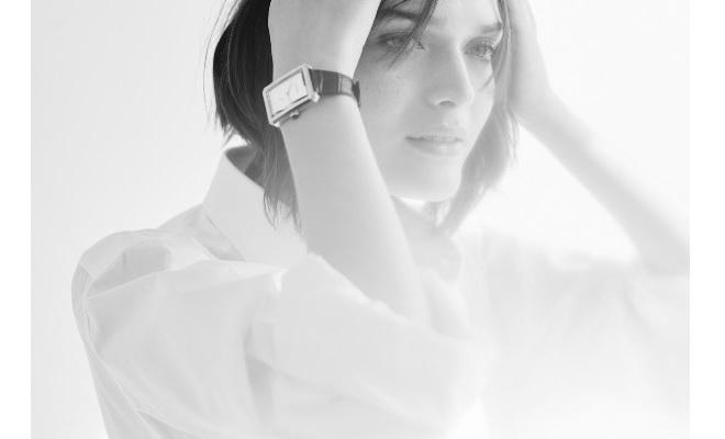 16393e876b1 Chanel  O Novo Relógio Boy.Friend Exclusivo Para Mulheres - Luxos e Brilhos