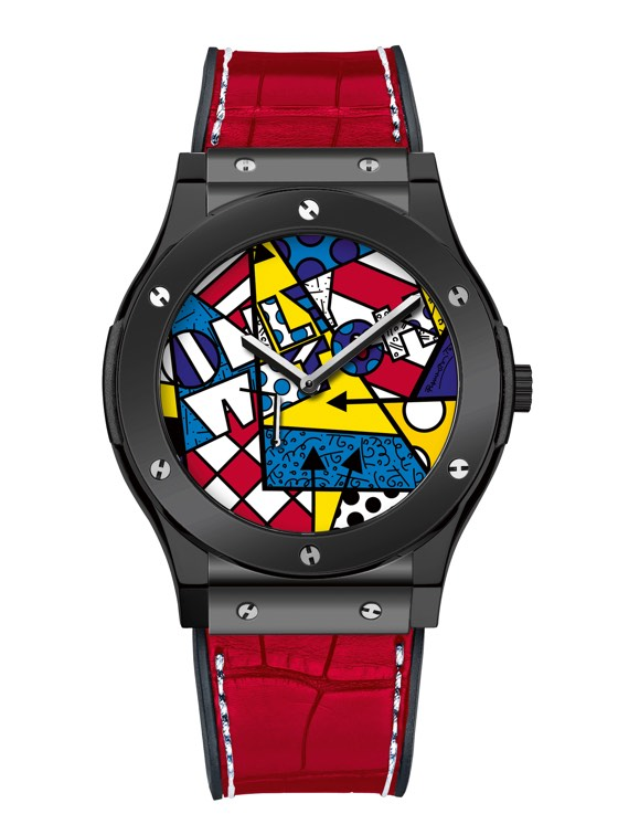Hublot-Classic-Fusion-Only-Watch-Britto