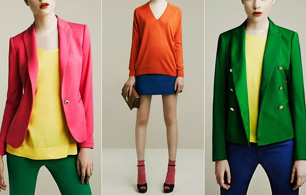 Color-blocking-bolsas