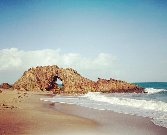 Férias-Praia-Jeri