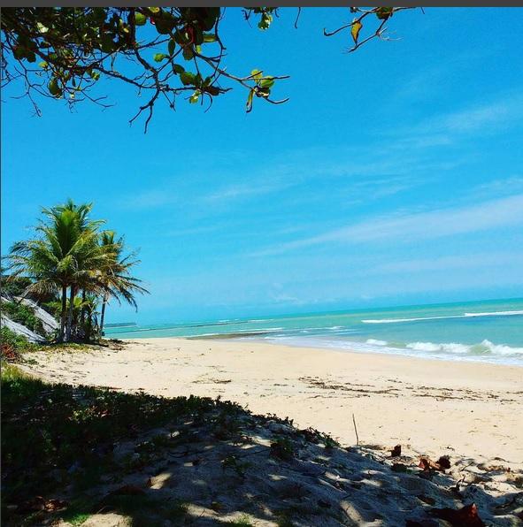 Férias-Praia-Trancoso