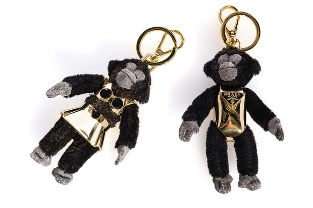 Prada-macaco