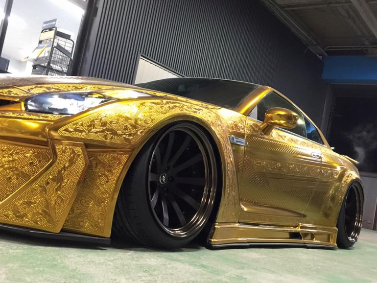 nissan-ouro