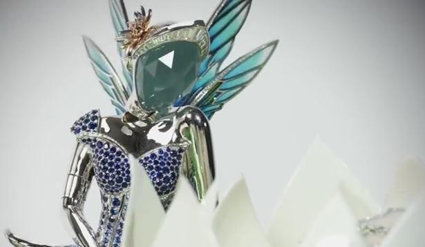 Objeto-extraordinário-Automate-Fée-Ondine-luxos-e-brilhos