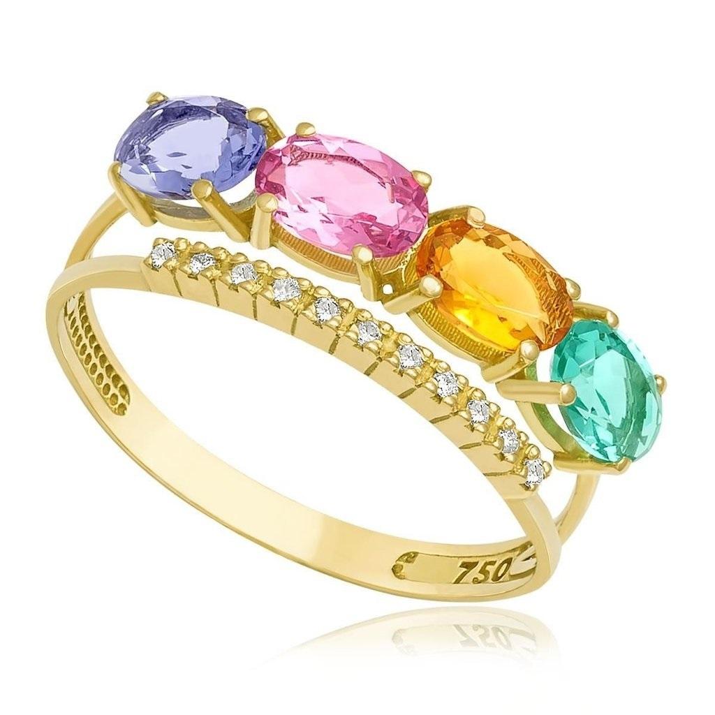 Meia-Aliança-pedras-brasileiras-diamantes-ouro-1001-noites-2